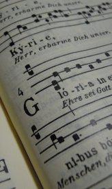 Liturgischer Kalender Schott
